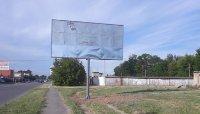 Билборд №221867 в городе Херсон (Херсонская область), размещение наружной рекламы, IDMedia-аренда по самым низким ценам!