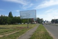 Билборд №221868 в городе Херсон (Херсонская область), размещение наружной рекламы, IDMedia-аренда по самым низким ценам!