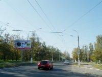 Билборд №221871 в городе Херсон (Херсонская область), размещение наружной рекламы, IDMedia-аренда по самым низким ценам!