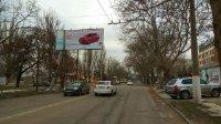 Билборд №221879 в городе Херсон (Херсонская область), размещение наружной рекламы, IDMedia-аренда по самым низким ценам!