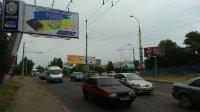 Билборд №221882 в городе Херсон (Херсонская область), размещение наружной рекламы, IDMedia-аренда по самым низким ценам!