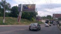 Билборд №221884 в городе Херсон (Херсонская область), размещение наружной рекламы, IDMedia-аренда по самым низким ценам!