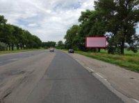 Билборд №221923 в городе Кременчуг (Полтавская область), размещение наружной рекламы, IDMedia-аренда по самым низким ценам!