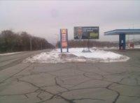 Билборд №221926 в городе Кривой Рог (Днепропетровская область), размещение наружной рекламы, IDMedia-аренда по самым низким ценам!