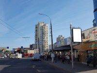 Ситилайт №222059 в городе Хмельницкий (Хмельницкая область), размещение наружной рекламы, IDMedia-аренда по самым низким ценам!