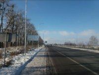 Билборд №222105 в городе Житомир трасса (Житомирская область), размещение наружной рекламы, IDMedia-аренда по самым низким ценам!