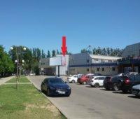 Билборд №222109 в городе Кривой Рог (Днепропетровская область), размещение наружной рекламы, IDMedia-аренда по самым низким ценам!