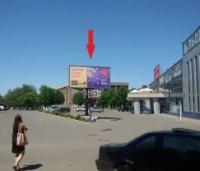 Билборд №222111 в городе Кривой Рог (Днепропетровская область), размещение наружной рекламы, IDMedia-аренда по самым низким ценам!