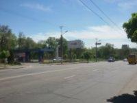 Билборд №222114 в городе Кривой Рог (Днепропетровская область), размещение наружной рекламы, IDMedia-аренда по самым низким ценам!