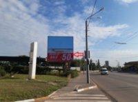 Билборд №222123 в городе Кривой Рог (Днепропетровская область), размещение наружной рекламы, IDMedia-аренда по самым низким ценам!