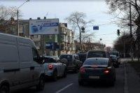 Билборд №222130 в городе Одесса (Одесская область), размещение наружной рекламы, IDMedia-аренда по самым низким ценам!