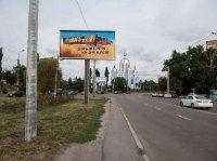Билборд №222133 в городе Винница (Винницкая область), размещение наружной рекламы, IDMedia-аренда по самым низким ценам!
