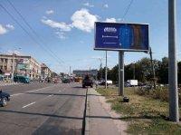 Билборд №222134 в городе Винница (Винницкая область), размещение наружной рекламы, IDMedia-аренда по самым низким ценам!