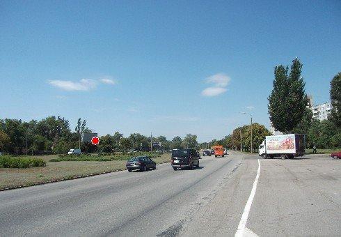 Билборд №222137 в городе Запорожье (Запорожская область), размещение наружной рекламы, IDMedia-аренда по самым низким ценам!