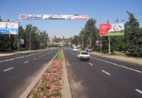 Билборд №222142 в городе Запорожье (Запорожская область), размещение наружной рекламы, IDMedia-аренда по самым низким ценам!