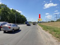 Билборд №222145 в городе Киев (Киевская область), размещение наружной рекламы, IDMedia-аренда по самым низким ценам!