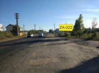 Билборд №222148 в городе Затока (Одесская область), размещение наружной рекламы, IDMedia-аренда по самым низким ценам!