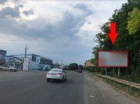 Билборд №222150 в городе Одесса (Одесская область), размещение наружной рекламы, IDMedia-аренда по самым низким ценам!