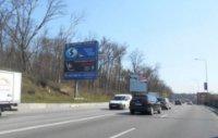 Билборд №222156 в городе Гостомель (Киевская область), размещение наружной рекламы, IDMedia-аренда по самым низким ценам!