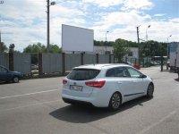 Билборд №222174 в городе Львов трасса (Львовская область), размещение наружной рекламы, IDMedia-аренда по самым низким ценам!