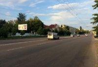 Билборд №222201 в городе Житомир (Житомирская область), размещение наружной рекламы, IDMedia-аренда по самым низким ценам!