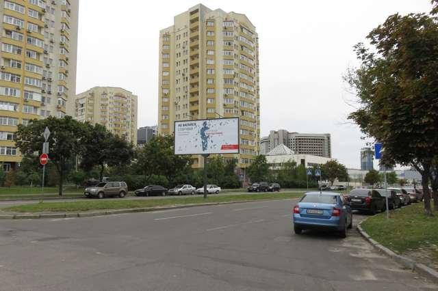 Билборд №222207 в городе Киев (Киевская область), размещение наружной рекламы, IDMedia-аренда по самым низким ценам!