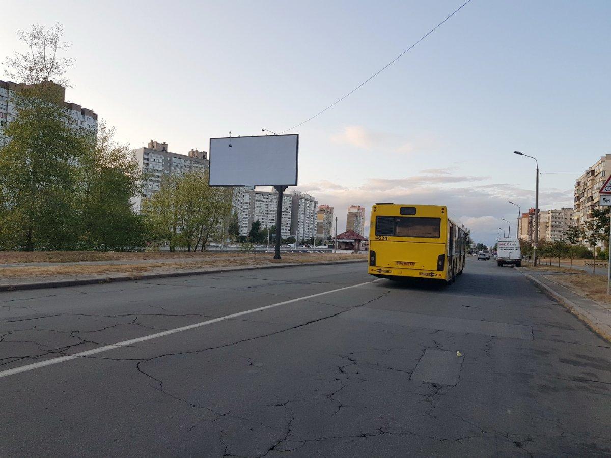 Билборд №222217 в городе Киев (Киевская область), размещение наружной рекламы, IDMedia-аренда по самым низким ценам!