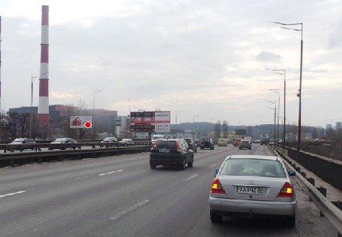 Билборд №222220 в городе Киев (Киевская область), размещение наружной рекламы, IDMedia-аренда по самым низким ценам!