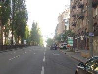 Ситилайт №222231 в городе Киев (Киевская область), размещение наружной рекламы, IDMedia-аренда по самым низким ценам!