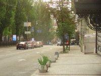 Ситилайт №222235 в городе Киев (Киевская область), размещение наружной рекламы, IDMedia-аренда по самым низким ценам!