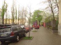 Ситилайт №222252 в городе Киев (Киевская область), размещение наружной рекламы, IDMedia-аренда по самым низким ценам!