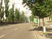 Ситилайт №222253 в городе Киев (Киевская область), размещение наружной рекламы, IDMedia-аренда по самым низким ценам!