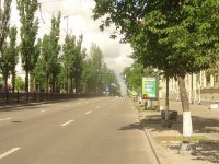Ситилайт №222257 в городе Киев (Киевская область), размещение наружной рекламы, IDMedia-аренда по самым низким ценам!