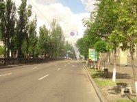 Ситилайт №222265 в городе Киев (Киевская область), размещение наружной рекламы, IDMedia-аренда по самым низким ценам!
