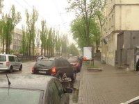Ситилайт №222270 в городе Киев (Киевская область), размещение наружной рекламы, IDMedia-аренда по самым низким ценам!