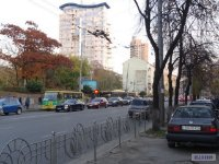 Бэклайт №222873 в городе Киев (Киевская область), размещение наружной рекламы, IDMedia-аренда по самым низким ценам!