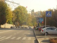 Скролл №222891 в городе Киев (Киевская область), размещение наружной рекламы, IDMedia-аренда по самым низким ценам!