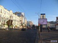 Экран №223043 в городе Киев (Киевская область), размещение наружной рекламы, IDMedia-аренда по самым низким ценам!