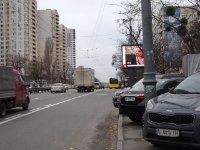 Экран №223052 в городе Киев (Киевская область), размещение наружной рекламы, IDMedia-аренда по самым низким ценам!