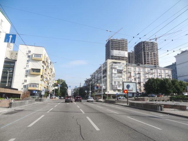 Экран №223056 в городе Киев (Киевская область), размещение наружной рекламы, IDMedia-аренда по самым низким ценам!