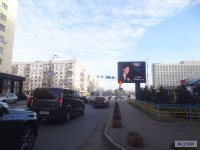 Экран №223064 в городе Киев (Киевская область), размещение наружной рекламы, IDMedia-аренда по самым низким ценам!