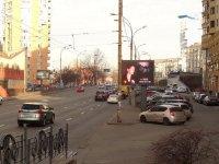Экран №223082 в городе Киев (Киевская область), размещение наружной рекламы, IDMedia-аренда по самым низким ценам!