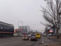 Экран №223088 в городе Киев (Киевская область), размещение наружной рекламы, IDMedia-аренда по самым низким ценам!