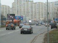 Экран №223096 в городе Киев (Киевская область), размещение наружной рекламы, IDMedia-аренда по самым низким ценам!
