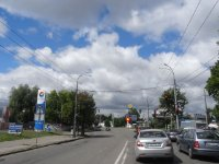 Билборд №223160 в городе Киев (Киевская область), размещение наружной рекламы, IDMedia-аренда по самым низким ценам!