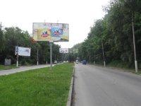 Билборд №223635 в городе Черновцы (Черновицкая область), размещение наружной рекламы, IDMedia-аренда по самым низким ценам!