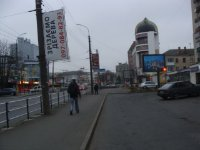 Скролл №223643 в городе Хмельницкий (Хмельницкая область), размещение наружной рекламы, IDMedia-аренда по самым низким ценам!