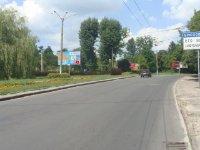 Билборд №223687 в городе Львов (Львовская область), размещение наружной рекламы, IDMedia-аренда по самым низким ценам!