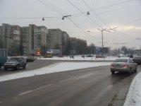 Билборд №223688 в городе Львов (Львовская область), размещение наружной рекламы, IDMedia-аренда по самым низким ценам!