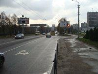 Билборд №223689 в городе Львов (Львовская область), размещение наружной рекламы, IDMedia-аренда по самым низким ценам!